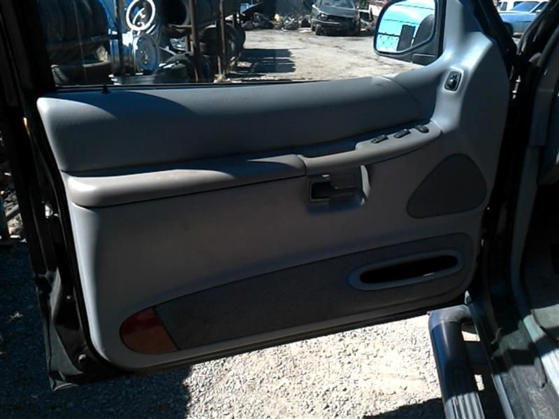 Used 1998 Ford Truck Explorer Interior Interior Rear View Mirror