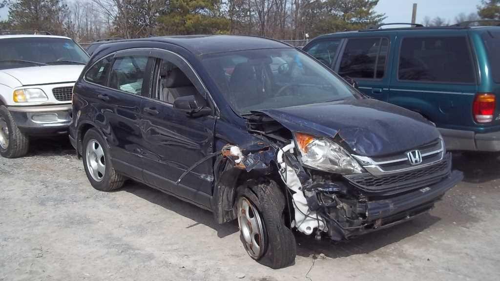Used Honda Crv Maine >> Used 2010 Honda Crv Safety Seat Belt Assembly Front Bucket Seat