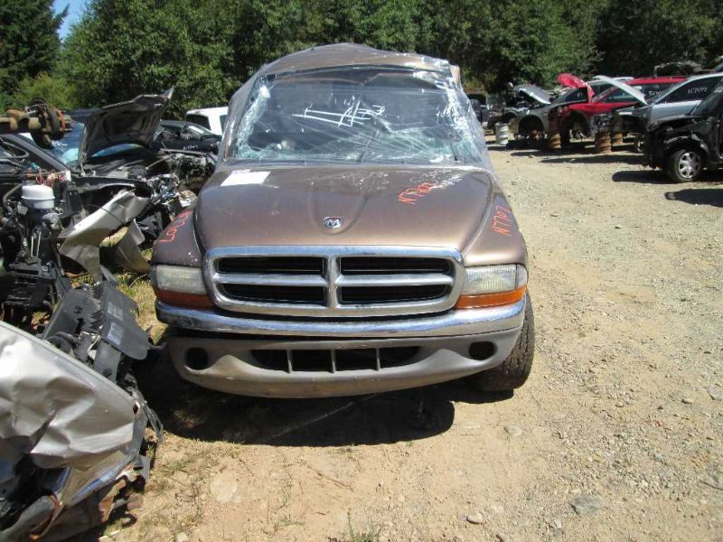 2000 dodge truck durango transmission transfer case assembly nv231 |  412 4.7,C4AT,4WD