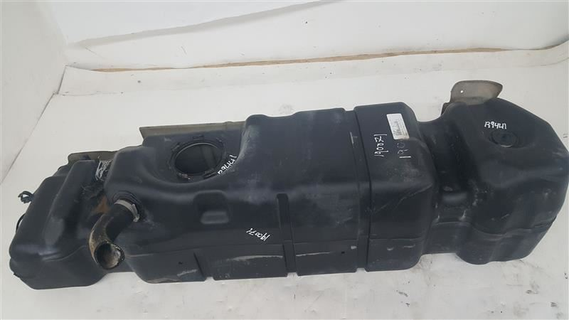 Fuel Gas Tank Assembly