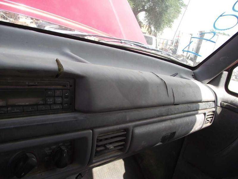 1996 Ford F250 Interior Parts