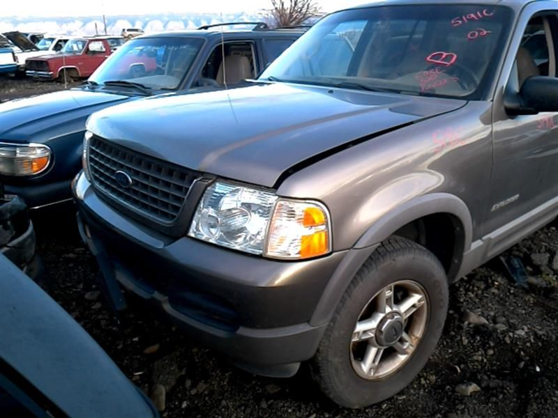 Used 2002 ford truck explorer sport trac electrical power for 2002 ford explorer power window repair