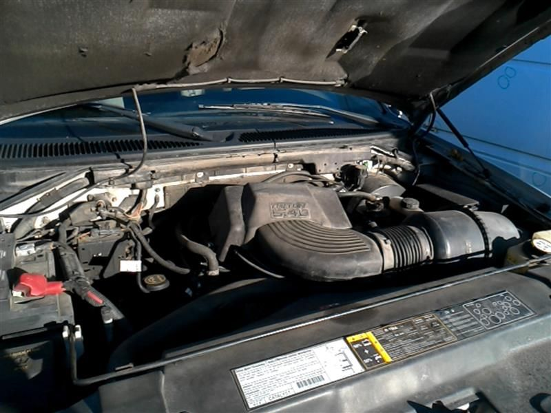 2003 ford truck ford f150 pickup transmission transmission transaxle a t   8 330  5 4l   4r70w  std load   4x4  id 1l3p ja 400 5.4L,4R70W,LOT DROVE OK,NEED TO ID