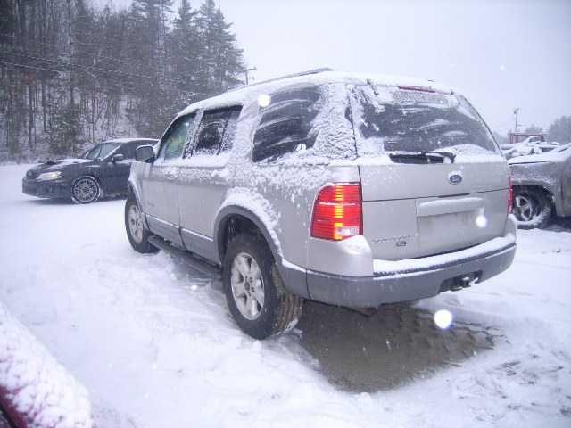 used 2004 ford explorer sport trac suspension steering. Black Bedroom Furniture Sets. Home Design Ideas