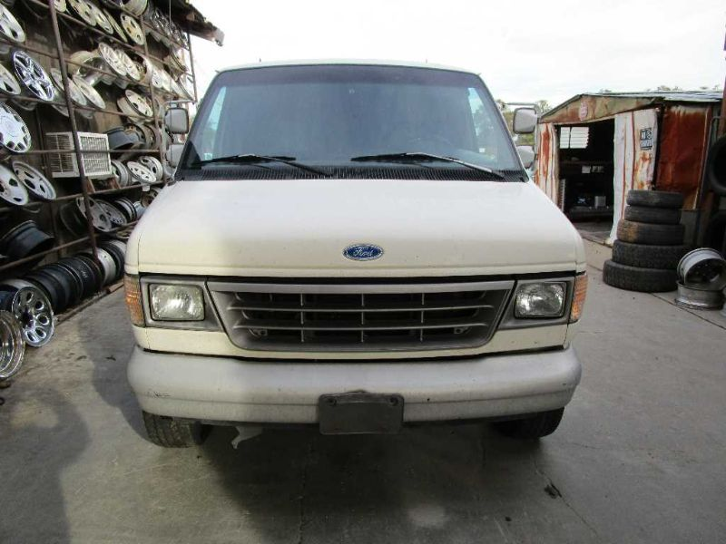 1995 ford truck ford f150 pickup electrical alternator 6 300  4 9l   95 amp 601 ,AOD,03/1994,ID