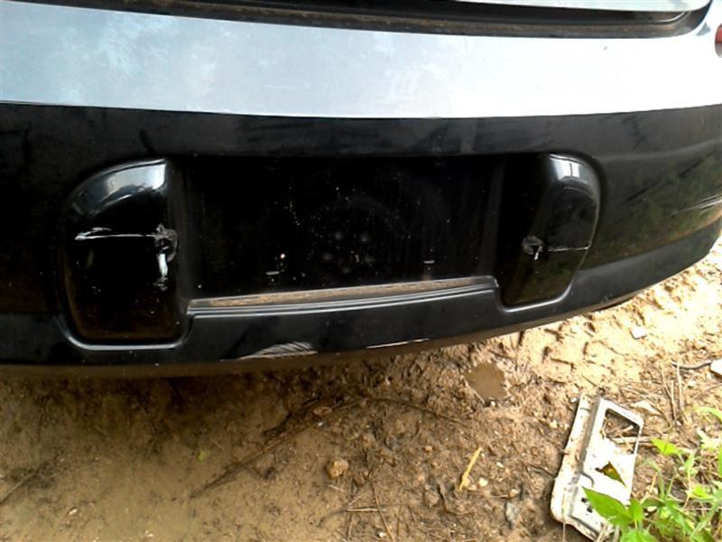 G on 2001 Chrysler Sebring Engine Oil Pan Used Auto