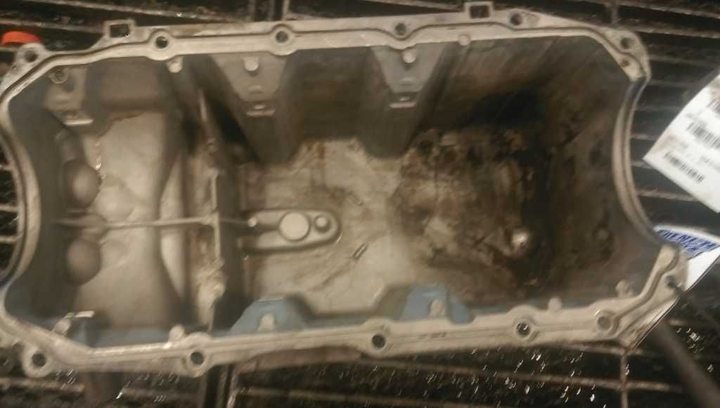 Used 2004 Chevrolet Monte Carlo Engine Oil Pan 3 4l Part