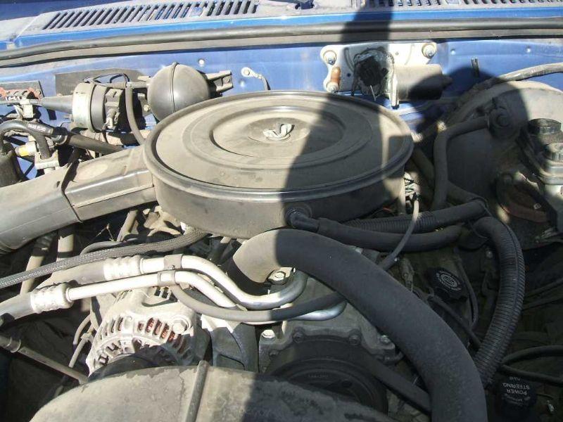 Used 1994 dodge dakota electrical blower motor get parts for Dodge dakota blower motor