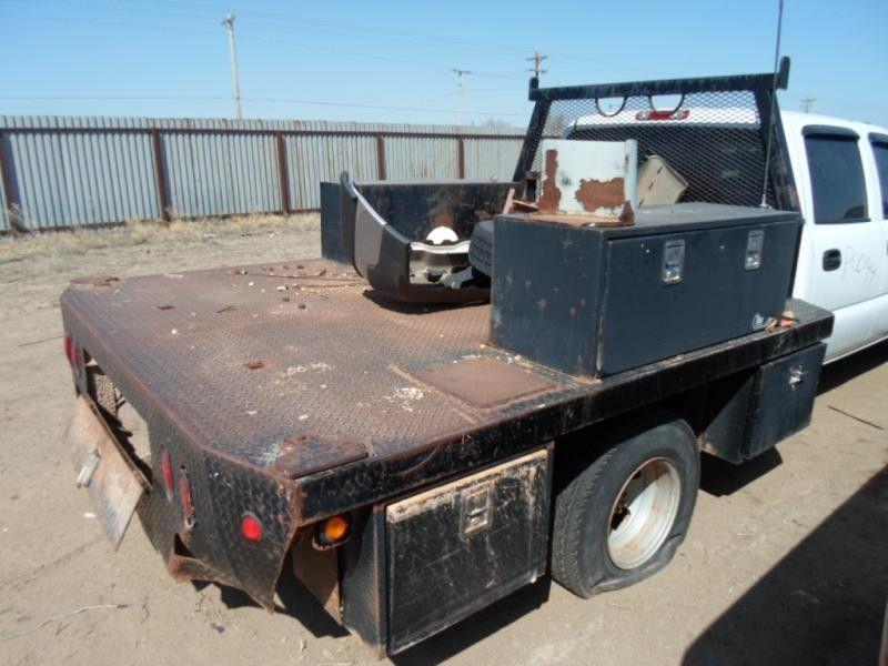 Truck Salvage: Truck Salvage Dodge City Ks