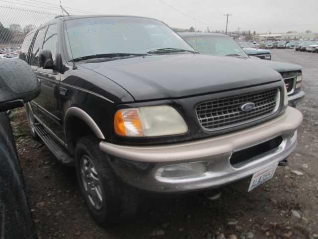 1997 ford truck ford f150 pickup engine accessories starter motor 8 280  4 6l   id f7uu 11000 aa |  604 5.4