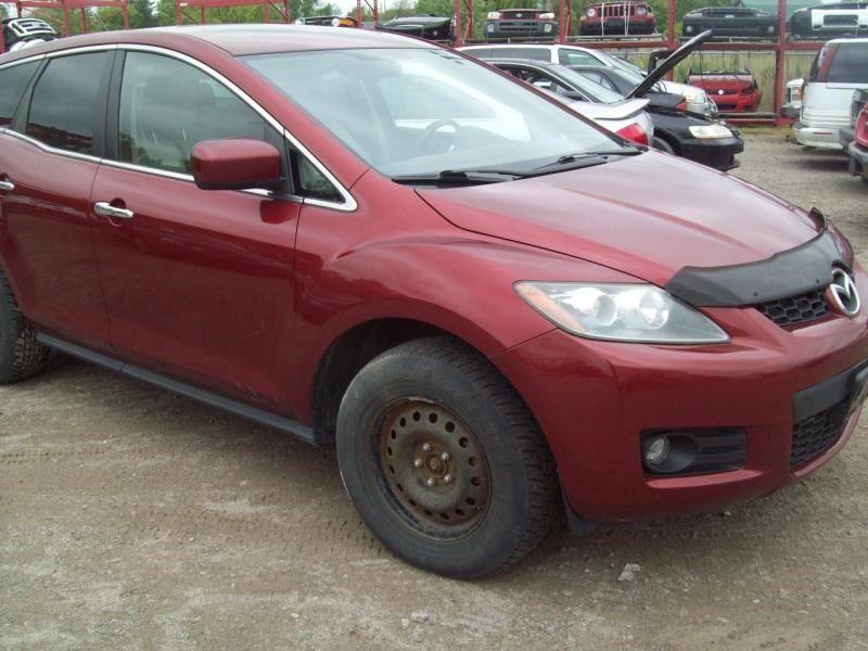 Used 2007 Mazda 3 Interior Interior Rear View Mirror
