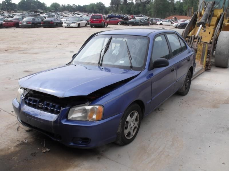 2000 hyundai accent engine accent engine assembly 300 GL,1.5L,MFI,ATOD,FWD NOTE