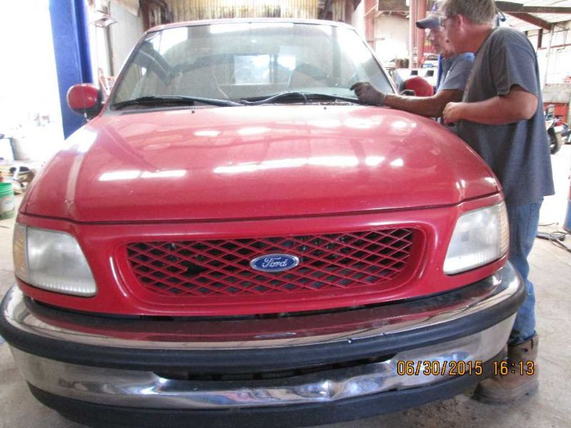 Ford F150 Pickup Front Seat Used Auto Parts Autos Post