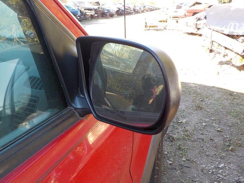 2002 Volkswagen Jetta Interior Interior Rear View Mirror Automatic Dimming Used Auto Parts