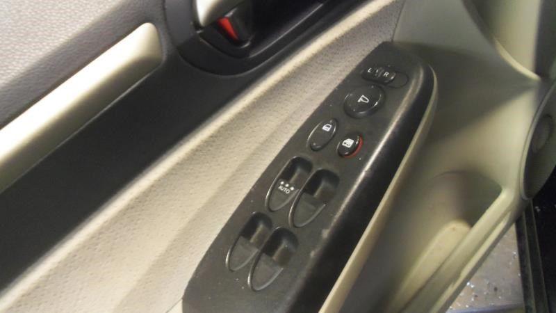 Used 2006 Honda Accord Interior Interior Rear View Mirror Sdn Clo