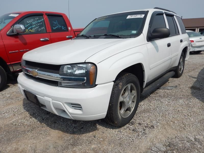 Used 2006 Gmc Truck Envoy Xuv Cooling And Heating Ac