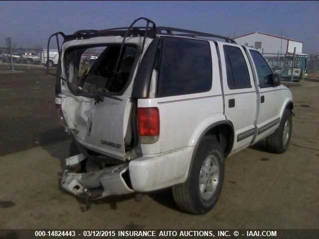 Used 2000 chevrolet truck astro engine accessories starter for Parkway motors inc springfield il
