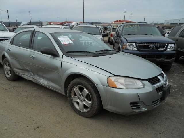 2004 chrysler stratus  560 3,D-PITTED
