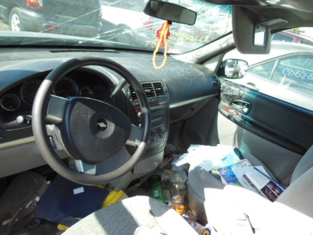 2007 oldsmobile silhouette rear body 160 quarter panel for Paradise motors elkton md