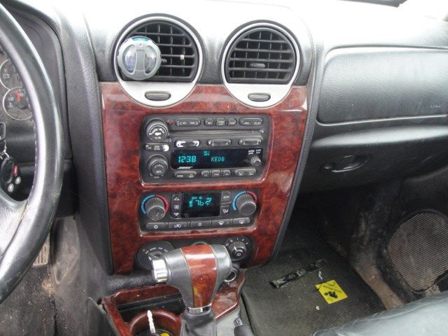 2005 gmc truck envoy electrical 591 chassis control module. Black Bedroom Furniture Sets. Home Design Ideas