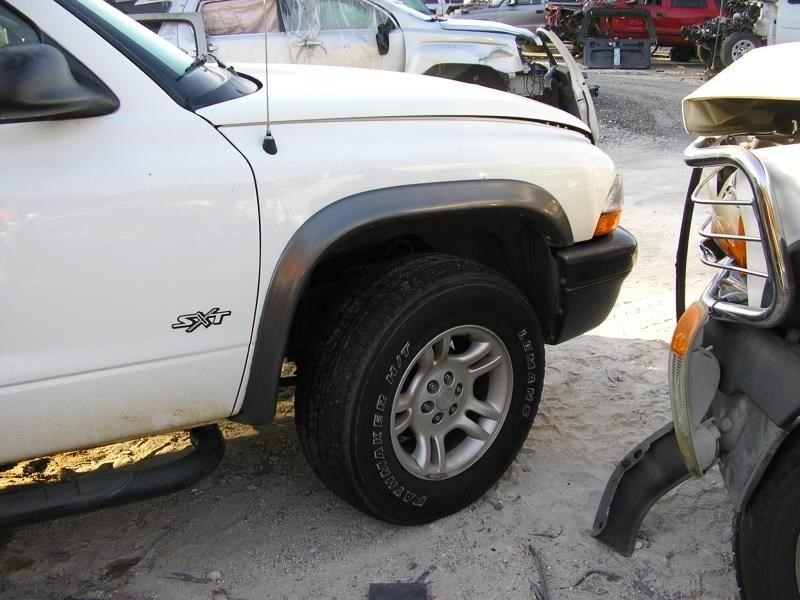 Used 2002 Dodge Truck Dakota Wheels Wheel 16x7 Steel Spare