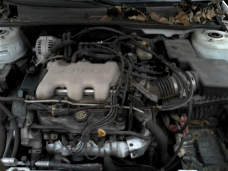 Engine Compartment Diagram 2004 Grand Prix Engine Free Engine Image
