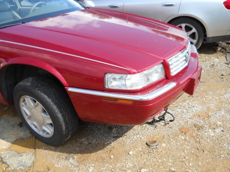 Used 1999 Cadillac Deville Cooling And Heating Blower