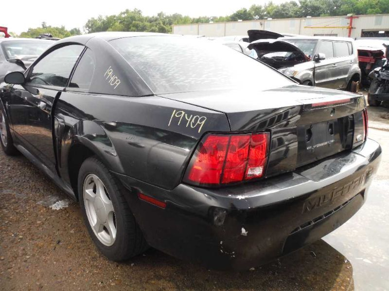 2002 ford mustang doors 617 mustang 617 00483l power