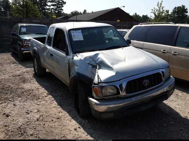 2002 toyota tacoma electrical chassis control module air bag   floor under ctr dash  |  591 AIRBAG ,185K