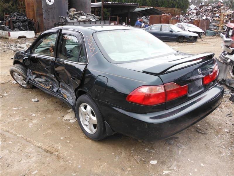 Used 1999 honda accord transmission accord transmission for Honda accord transmission cost