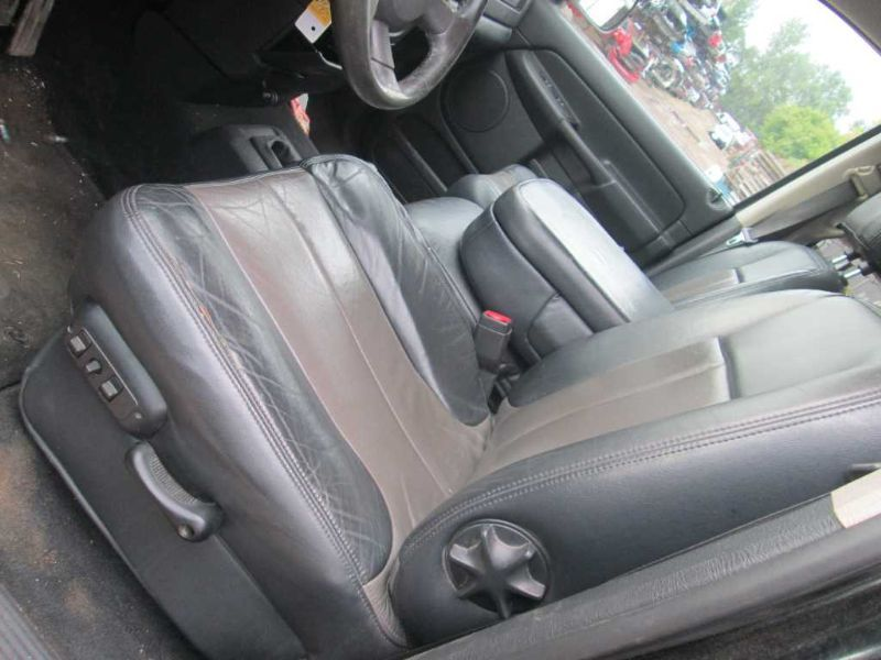 Used 2004 Dodge Truck Dodge 2500 Pickup Interior Front