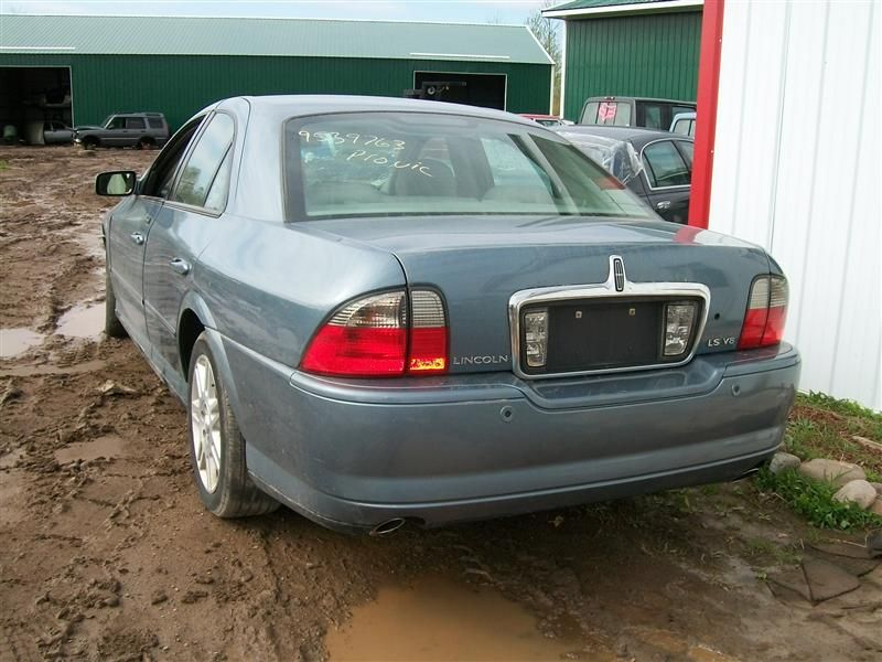 Used 2003 Ford Five Hundred Entertainment Radio Audio