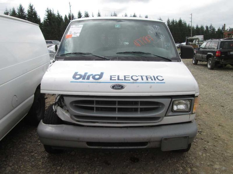 1997 ford truck ford f150 pickup engine accessories starter motor 8 280  4 6l   id f7uu 11000 aa |  604 C4AT,RWD