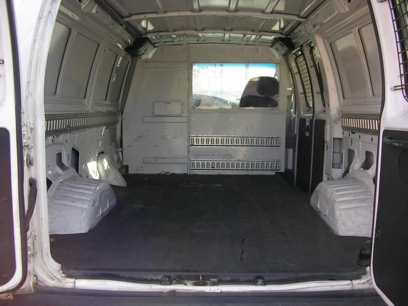 Houston Auto Sales Abq >> Used 2008 Ford Truck Ford E350 Van Interior Seat Front R Right Bu