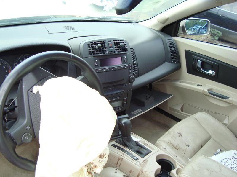 Used 2005 cadillac cts interior cts seat front part 201406 - Cadillac cts interior accessories ...