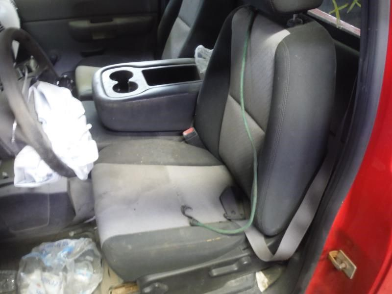 Used 2009 Chevrolet Truck Suburban 1500 Interior Front