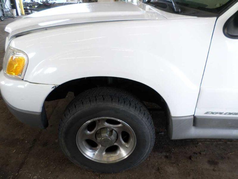 2001 ford explorer suspension-steering explorer spindle knuckle  front 515 LH,MIL186K,5LUG,RWD,ABS