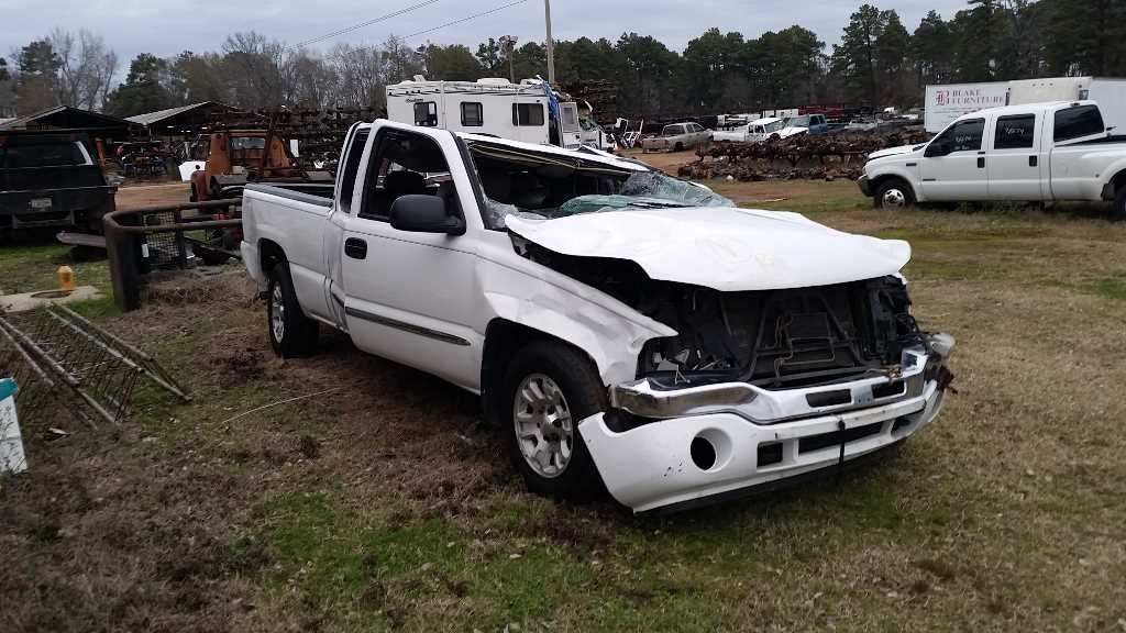 Used 2005 Chevrolet Truck Suburban 2500 Suspension