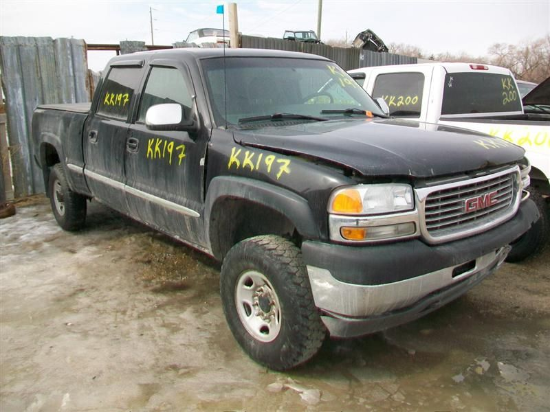 used 2001 gmc truck sierra 2500 pickup axle axle shaft. Black Bedroom Furniture Sets. Home Design Ideas