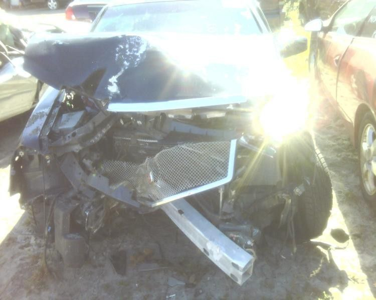2003 cadillac cts suspension-steering stub axle knuckle  rear right r  |  490 RH,4WABS,PRICED LESS HUB