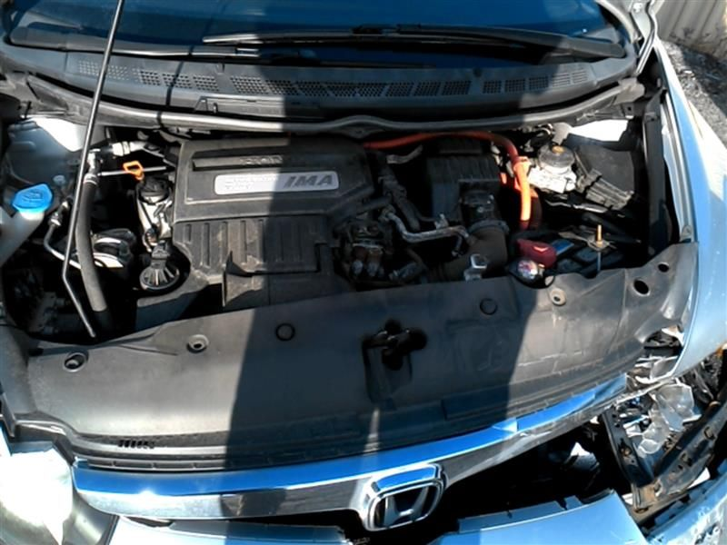2007 Honda Civic Interior 202 Civic 202 50100ar Seat Front Part