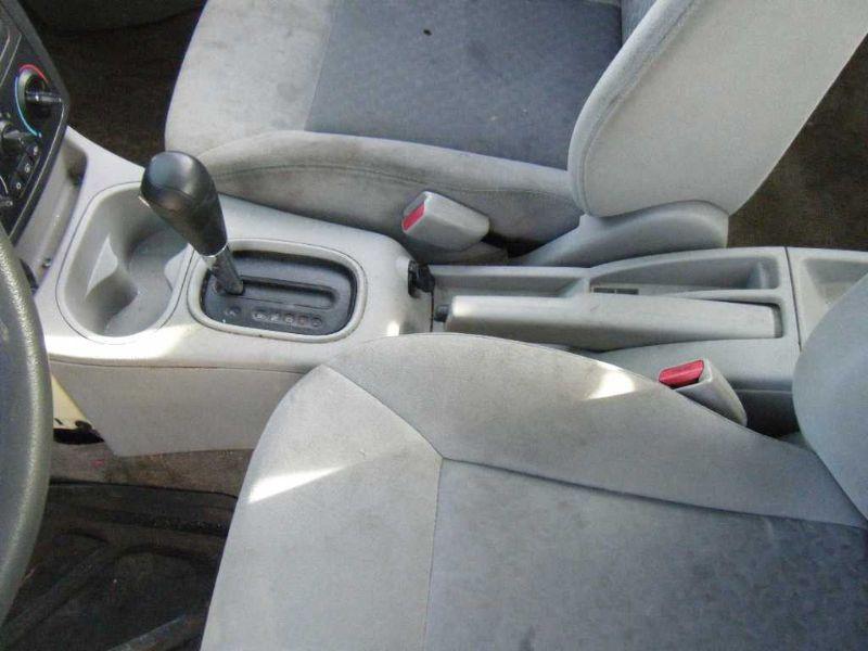 2002 Chevy Silverado Fuel Pump Fuse