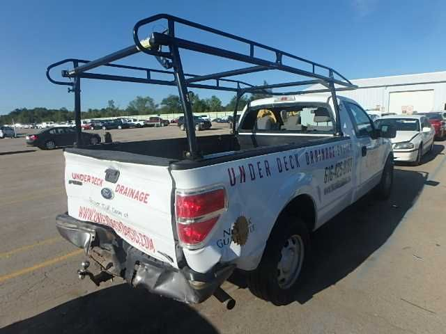 Used 2011 ford truck ford f150 raptor cooling and heating for Parkway motors inc springfield il