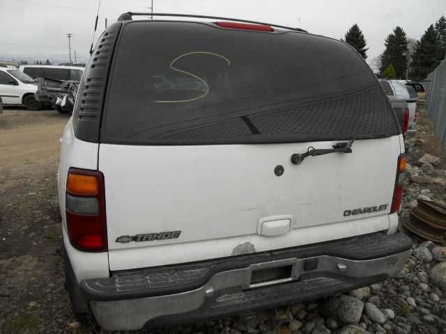 used 2001 chevrolet truck tahoe doors door glass rear l