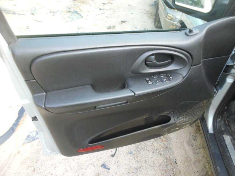 Used 2008 Chevrolet Truck Trailblazer Interior Seat Front Left Bu