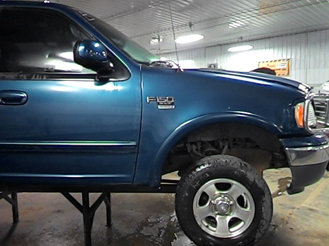 2003 ford truck ford f150 pickup transmission transmission transaxle a t   8 330  5 4l   4r70w  std load   4x4  id 1l3p ja |  400 8-00,5.4L,AT4,4WD,ID#1L3PJA
