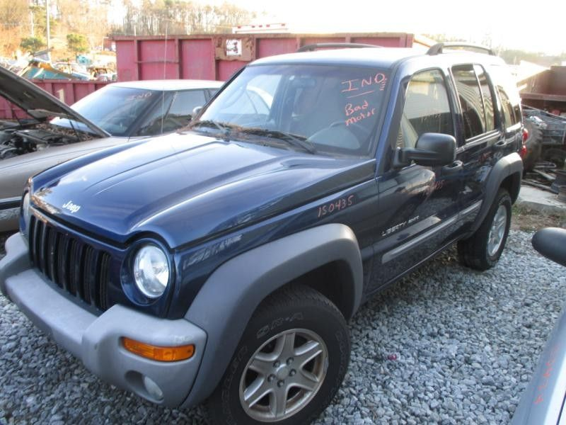 Used 2002 jeep liberty doors door assembly rear side l for 2002 jeep liberty window regulator recall