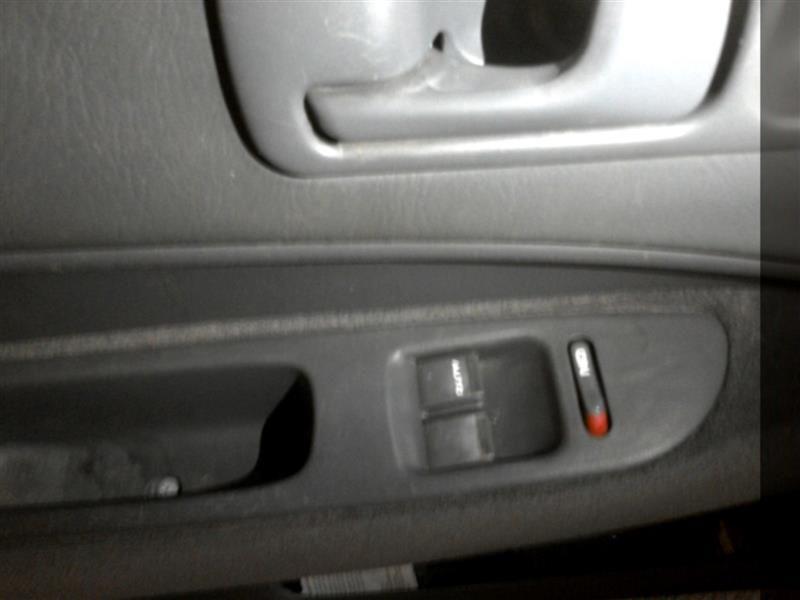 Used 2000 Honda Civic Del Sol Interior Seat Front R Right Bucket
