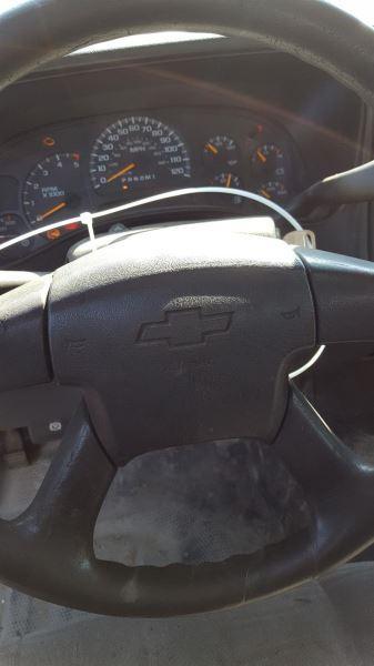 Power Steering Pump/motor