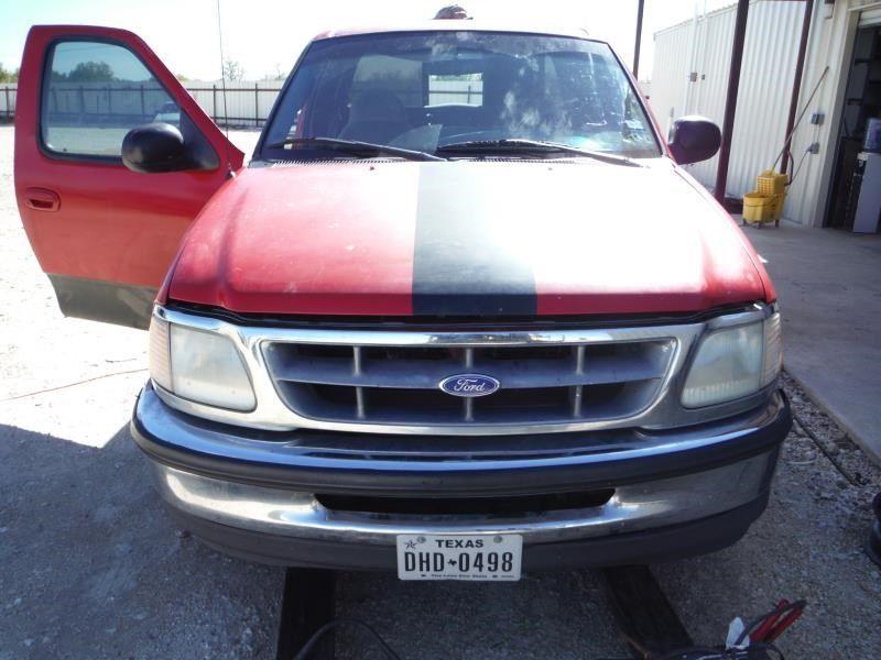 1997 ford truck ford f150 pickup engine accessories fuel pump pump assembly  6 255  4 2l   4x2  thru 2 4 96  6 1 2' box |  323 4.6,RWD